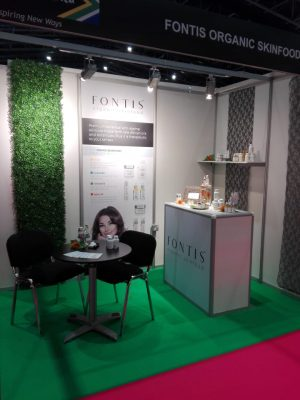 Ready for Pro Beauty Dubai, UAE. Amazing to see what can be built in a desert! It was such great exposure and I learned a great deal about the lovely people and culture.