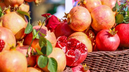 Top 10 Pomegranate Seed Oil Skin Benefits